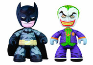 DC Universe 6-in Mezitz Series 3 Action Figure Assortment -- MAY121715