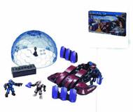 Mega Bloks Halo Covenant Revenant Attack Set -- MAY121735