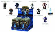 Mega Bloks Halo Minifigure Series 4 Bmb Dis -- MAY121736