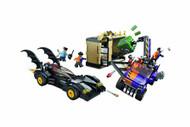 Lego DC Batmobile & Two-Face Chase Set -- Batman DC Comics -- MAY121754