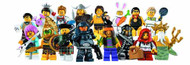 Lego Minifigures Series 7 Dis -- MAY121775