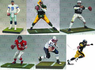 McFarlane TMP Sports NFL Series 29 Action Figure Assortment -- MAY121785