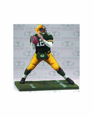 TMP Sports NFL Series 29 Aaron Rodgers Action Figure Case -- MAY121786