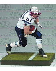 McFarlane TMP Sports NFL Series 29 Gronkowski Action Fig Cs -- MAY121787