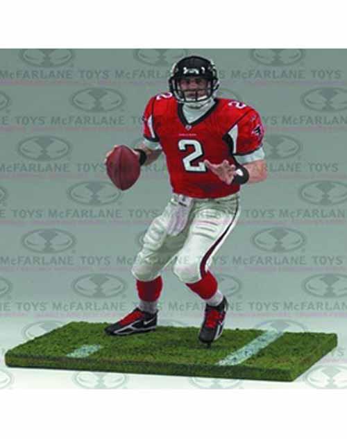 McFarlane TMP Sports NFL Series 29 Matt Ryan Action Fig Cs -- MAY121789
