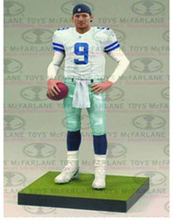 TMP Sports NFL Series 29 Tony Romo Action Figure Case -- MAY121791