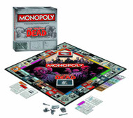 Walking Dead Comic Edition PX Monopoly -- Robert Kirkman -- DEC132335