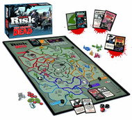 Walking Dead Comic Edition PX Risk -- Robert Kirkman -- DEC132336