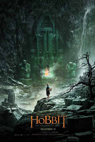 Hobbit Desolation Of Smaug DVD -- DEC132429