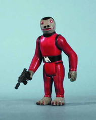 Star Wars Kenner Red Snaggletooth Jumbo Action Figure -- MAY121835