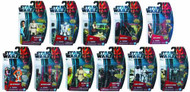 Star Wars Movie Legends Action Figure Assortment 201203 -- MAY121836