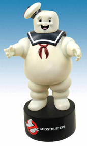 Ghostbusters Light-Up Stay Puft Statue Diamond Select -- FEB111512