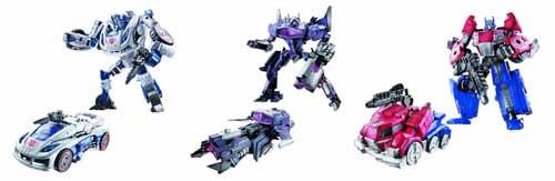 Transformers Gen Wfc2 Deluxe Action Figure Asst 201201 -- MAY121853