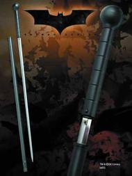 Batman Begins Cane Sword Replica -- DC Comics -- MAY121862