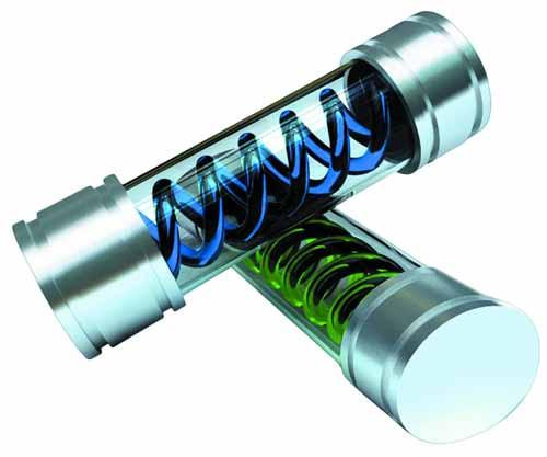Resident Evil T-Virus & Anti-Virus Prop Replica -- MAY121870