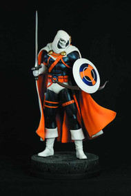 Taskmaster Statue -- Avengers Bowen Designs -- MAY121874