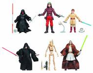 Star Wars Vintage Action Figure Assortment 201203 Hasbro -- FEB121578