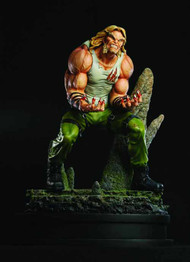 Sabretooth Street Clothes PX Statue -- X-Men Bowen Designs -- MAY121877