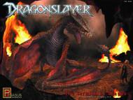 Dragonslayer Vermithrax Dragon Model Kit -- MAY121890