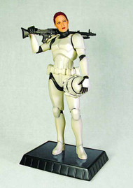 Star Wars Female Stormtrooper Statue -- Gentle Giant -- MAY121903
