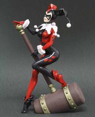 DC Harley Quinn Bishoujo Statue -- MAY121905