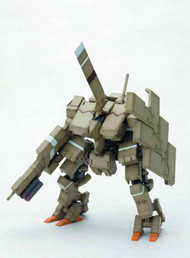 Frame Arms Kagutsuchi Plastic Mdl Kit -- MAY121913