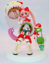 Hello Kitty Nekomura Iroha PVC Figure -- MAY121940
