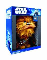 Star Wars Chewbacca 15in Talking Plush -- MAY121956