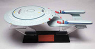 Star Trek TNG Next Generation NCC-1701-D Enterprise Ship -- FEB121675