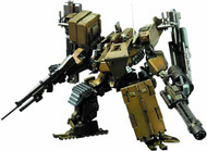 SRC Armored Core V Ucr-10/A Action Figure -- MAY121982