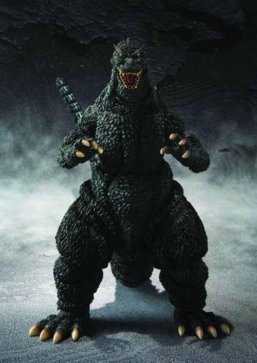 Godzilla S.H.Monster Arts Action Figure -- MAY121988