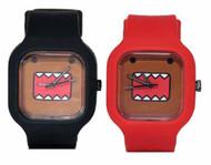 Classic Domo Modify Watch Brown/Black Straps -- MAY122061