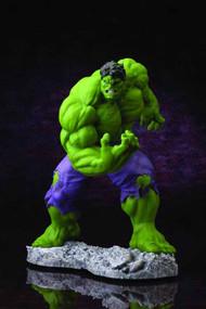 Hulk Classic Avengers Fine Art Statue -- Kotobukiya -- MAY131933