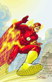 Flash Omnibus By Geoff Johns HC Vol 02 -- NOV110197