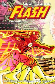Flash Omnibus By Geoff Johns HC Vol 01 -- NOV110213