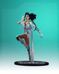 Ame Comi White Canary Pvc Figure -- NOV110252