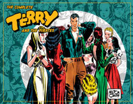 Complete Terry & The Pirates HC Vol 03 1939-1940 -- NOV110343