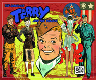 Complete Terry & The Pirates HC Vol 05 1943-1944 -- NOV110345