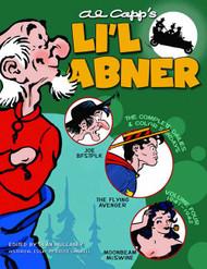 Lil Abner HC Vol 04 -- NOV110348