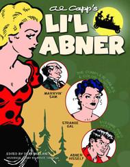 Lil Abner HC Vol 02 -- NOV110350