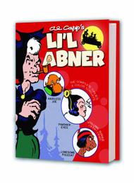 Lil Abner HC Vol 03 -- NOV110351