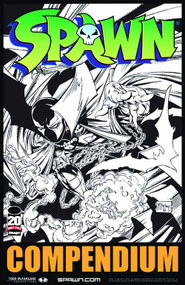 Spawn Compendium TPB Vol 01 -- NOV110412