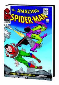 Amazing Spider-Man Omnibus HC Vol 02 Romita Dm Variant Ed. -- NOV110598