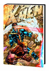 X-Men Mutant Genesis 2.0 HC -- NOV110604