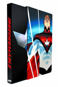 Definitive Irredeemable HC Vol 01 -- NOV110822