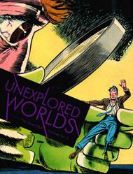 Steve Ditko Archives HC Vol 02 Unexplored Worlds -- NOV111000