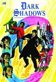 Dark Shadows Comp Series HC Vol 04 -- NOV111017