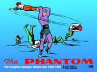 Phantom Comp Sundays HC Vol 01 1939-1943 -- NOV111018