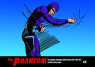 Phantom Comp Dailies HC New Ptg Vol 01 1936-1937 -- NOV111019