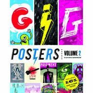 Gig Posters SC Vol 02 -- NOV111176